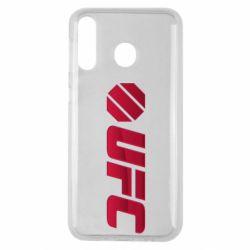 Чехол для Samsung M30 UFC Main Logo