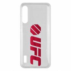 Чохол для Xiaomi Mi A3 UFC Main Logo