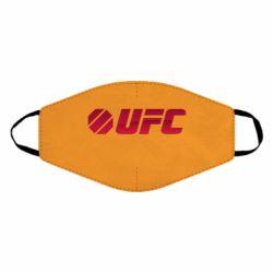 Маска для лица UFC Main Logo