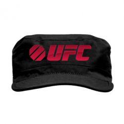 Кепка милитари UFC Main Logo - FatLine