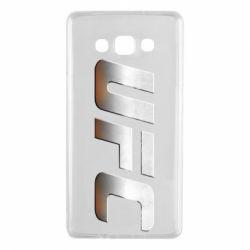 Чохол для Samsung A7 2015 UFC Metal - FatLine