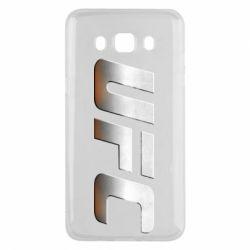 Чохол для Samsung J5 2016 UFC Metal - FatLine