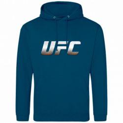 Мужская толстовка UFC Metal - FatLine