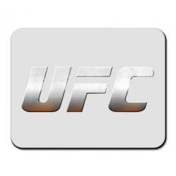 Коврик для мыши UFC Metal - FatLine