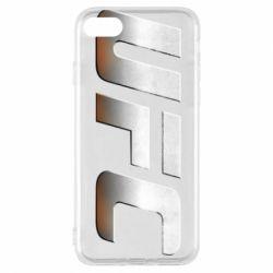Чохол для iPhone 7 UFC Metal - FatLine
