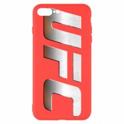 Чохол для iPhone 7 Plus UFC Metal - FatLine