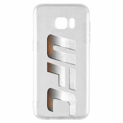 Чохол для Samsung S7 EDGE UFC Metal - FatLine