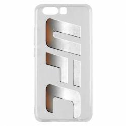 Чохол для Huawei P10 UFC Metal - FatLine