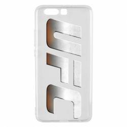 Чохол для Huawei P10 Plus UFC Metal - FatLine