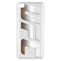 Чохол для Xiaomi Mi 5s UFC Metal - FatLine