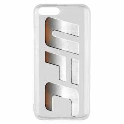 Чохол для Xiaomi Mi6 UFC Metal - FatLine