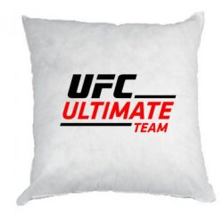 Подушка UFC Ultimate Team - FatLine