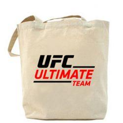 Сумка UFC Ultimate Team - FatLine