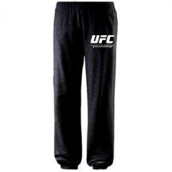 Штаны UFC - FatLine