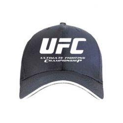 кепка UFC - FatLine