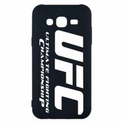 Чехол для Samsung J5 2015 UFC