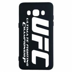 Чехол для Samsung J5 2016 UFC