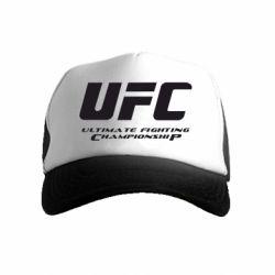 Коврик для мыши UFC - FatLine