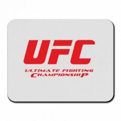 Толстовка UFC - FatLine