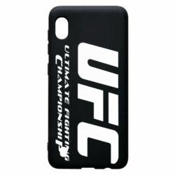 Чехол для Samsung A10 UFC