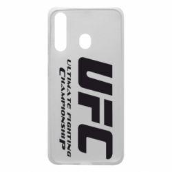 Чехол для Samsung A60 UFC