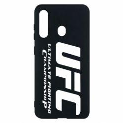 Чехол для Samsung M40 UFC