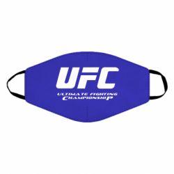 Маска для лица UFC