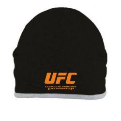 Шапка UFC - FatLine
