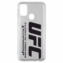 Чехол для Samsung M30s UFC