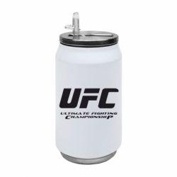 Термобанка 350ml UFC