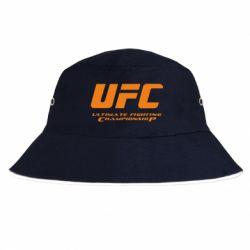 Панама UFC