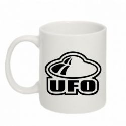 Кружка 320ml UFO - FatLine