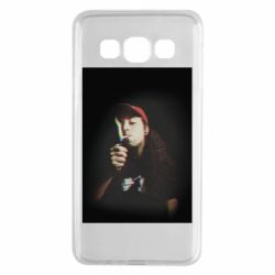 Чохол для Samsung A3 2015 $uicideboy$