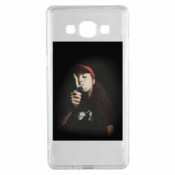 Чохол для Samsung A5 2015 $uicideboy$
