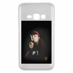 Чохол для Samsung J1 2016 $uicideboy$