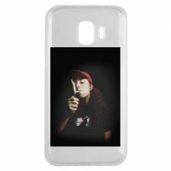 Чохол для Samsung J2 2018 $uicideboy$