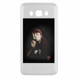 Чохол для Samsung J5 2016 $uicideboy$
