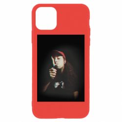 Чохол для iPhone 11 $uicideboy$