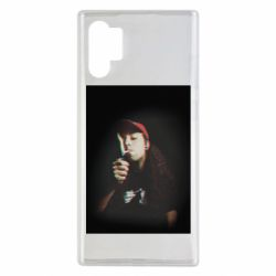 Чохол для Samsung Note 10 Plus $uicideboy$