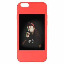 Чохол для iPhone 6 Plus/6S Plus $uicideboy$