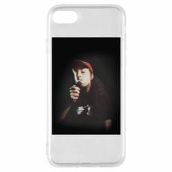 Чохол для iPhone 8 $uicideboy$
