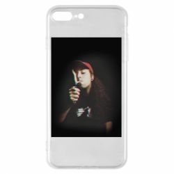 Чохол для iPhone 8 Plus $uicideboy$