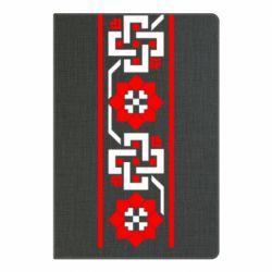 Блокнот А5 Украiiнський орнамент - FatLine