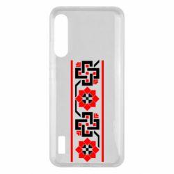Чохол для Xiaomi Mi A3 Украiiнський орнамент