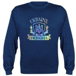Реглан Украина ненька Голограмма