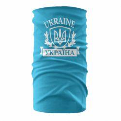 Бандана-труба Україна ненька