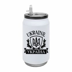 Термобанка 350ml Україна ненька
