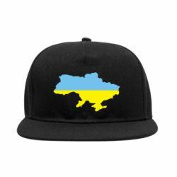 Снепбек Украина - FatLine