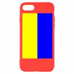 Чохол для iPhone 8 УКРАЇНА