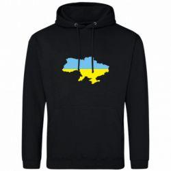 Толстовка Украина - FatLine
